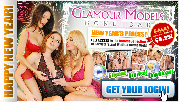 Gianna Michaels at Glamour Models Gone Bad