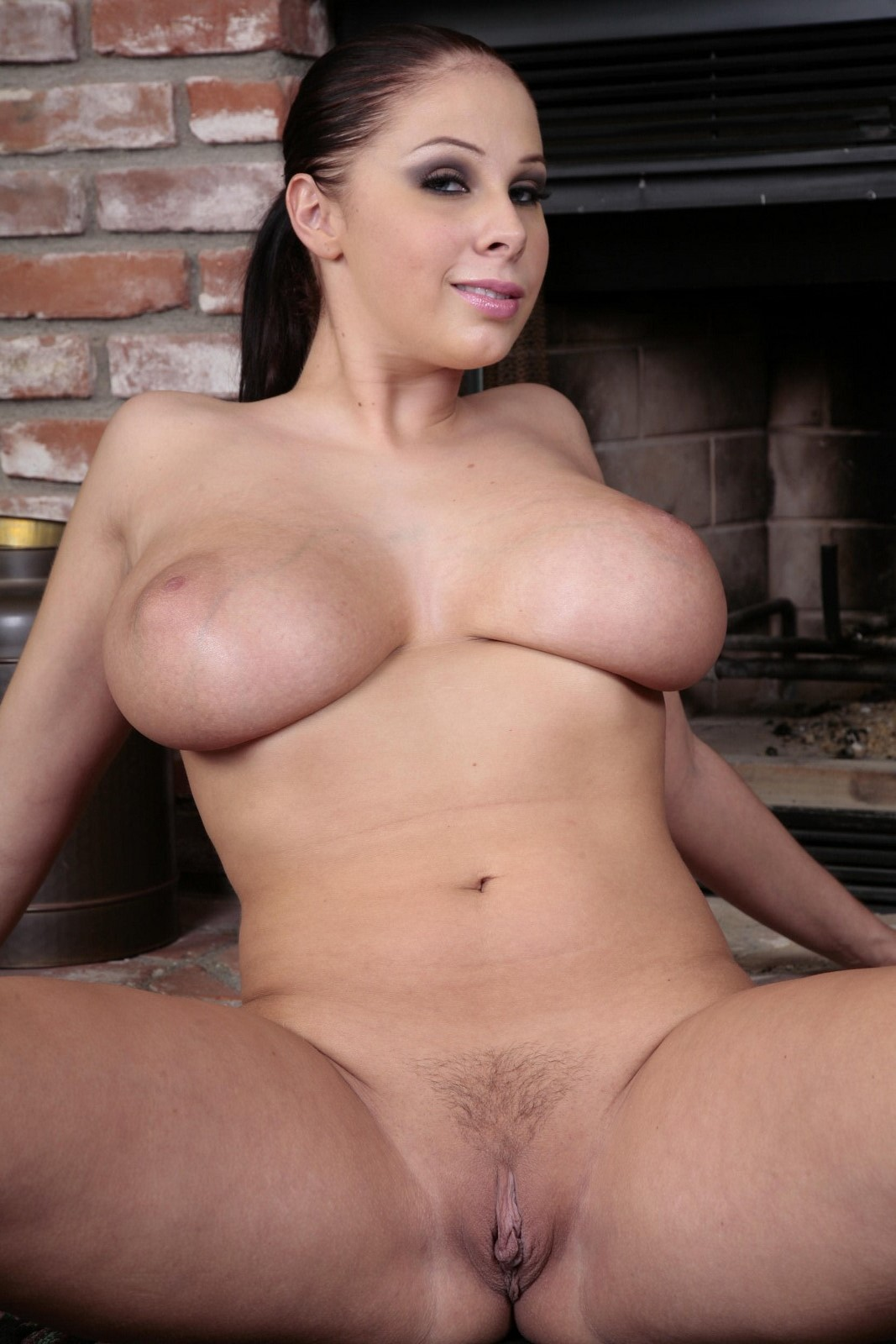 Gianna michaels pussy spread — img 13